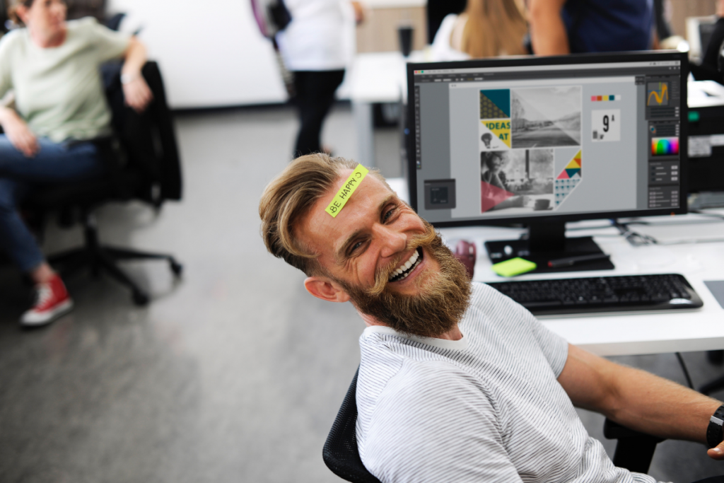 The Best Ways To Promote A Positive Workplace (They're all FREE)