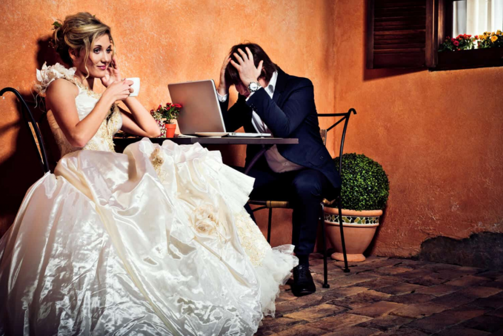 For Better, for Worse, for Richer, for Poorer – Can a Healthy Marriage & Business Coexist?